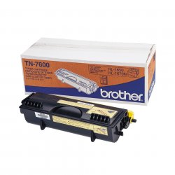 Brother TN7600  Black 1 pc(s) ( TN-7600 )