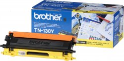 Brother TN130Y  Yellow 1 pc(s) ( TN-130Y )