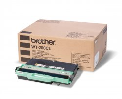 Brother WT-200CL - Tonersammler - für DCP-9010 HL-3040 3045 3070 3075 MFC-9010 9120 9125 9320 9325