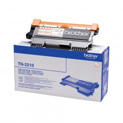 Brother TN-2210 toner cartridge  Black 1 pc(s) ( TN-2210 )