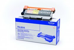 Brother TN-2010 - Toner schwarz - für Brother DCP-7055, DCP-7055W, DCP-7057, DCP-7057E, HL-2130, HL-2132, HL-2135W