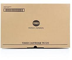 Konica Minolta 9967000777 Laser cartridge 16000pages Black laser toner & cartridge ( 9967000777 )