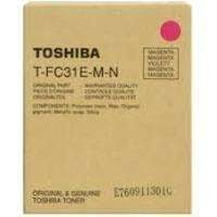 Toshiba 6AG00002005 toner cartridge  magenta 1 pc(s) ( 6AG00002005 )