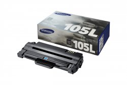Samsung MLT-D105L toner cartridge  Black 1 pc(s) ( MLT-D105L )
