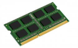 Kingston Technology System Specific Memory 8GB DDR3-1600 Speichermodul 1600 MHz ( KCP316SD8/8 )