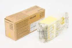 Ricoh 842070 toner cartridge  Yellow 1 pc(s) ( 842070 )
