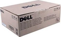 DELL Standard Capacity Toner Cartridge, 2500 Pages ( 593-10372 )