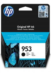 HP 953  Black ( L0S58AE )