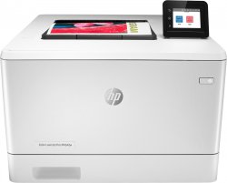 HP Color LaserJet Pro M454dw Colour 600 x 600 DPI A4 Wi-Fi ( W1Y45A )