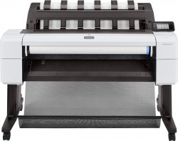 HP Designjet T1600 large format printer Colour 2400 x 1200 DPI Thermal inkjet 914 x 1219 mm Ethernet LAN ( 3EK10A )