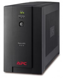 APC Back-UPS uninterruptible power supply (UPS) Line-Interactive 950 VA 480 W ( BX950U-GR )