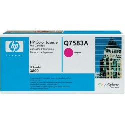 HP 503A Magenta Original LaserJet Toner Cartridge ( Q7583A )