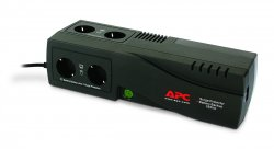 APC Back-UPS uninterruptible power supply (UPS) Standby (Offline) 325 VA 185 W ( BE325-GR )