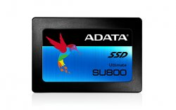 ADATA Ultimate SU800 2.5 256 GB Serial ATA III TLC ( ASU800SS-256GT-C )