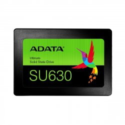 ADATA ULTIMATE SU630 2.5 240 GB Serial ATA QLC 3D NAND ( ASU630SS-240GQ-R )