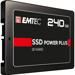 Emtec X150 Power Plus 2.5 240 GB Serial ATA III ( ECSSD240GX150 )