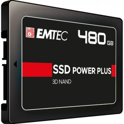 Emtec X150 Power Plus 2.5 480 GB Serial ATA III ( ECSSD480GX150 )