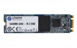 Kingston Technology A400 M.2 120 GB Serial ATA III TLC ( SA400M8/120G )