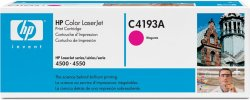 HP C4193A 6000pages Magenta laser toner & cartridge ( C4193A )