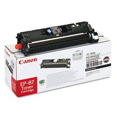 Canon EP-87 Laser toner 5000pages Black ( 7433A003 )