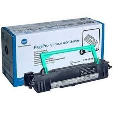 Konica Minolta toner cartridge high capacity 6000pages Black ( 4152603 )