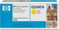 Hewlett-Packard (Original) Q2682A Toner yellow