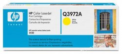 Hewlett-Packard (Original) HP 123A ( Q3972A ) Toner yellow