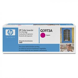 HP 123A Laser cartridge 2000pages Magenta ( Q3973A )