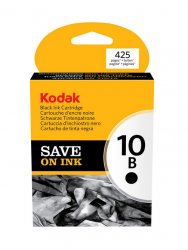 Kodak 10B Black ink cartridge ( 3949914 )