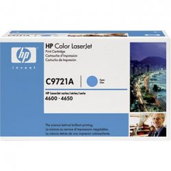 Hewlett-Packard (Original) HP 641A cyan ( C9721A )