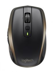 Logitech MX Anywhere 2 mouse RF Wireless+Bluetooth Laser 1000 DPI Right-hand ( 910-005314 )