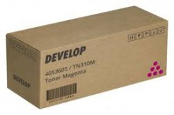 Develop 4053605 11500pages Magenta laser toner & cartridge ( 4053605 )