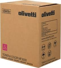 Olivetti B0892 toner cartridge  Yellow 1 pc(s) ( B0892 )