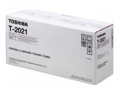 Toshiba T-2021  Black 1 pc(s) ( 6B000000192 )