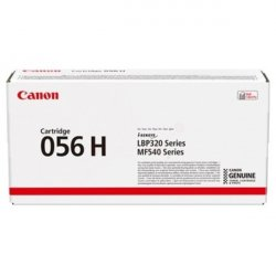 Canon 056 H  Black 1 pc(s) ( 3008C002 )
