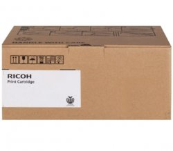 Ricoh 408295 toner cartridge  Black 1 pc(s) ( 408295 )