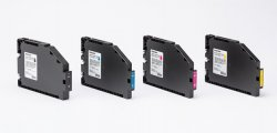 Ricoh 257063 ink cartridge  Black 1 pc(s) ( 257063 )