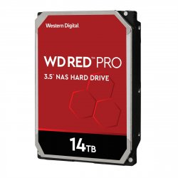 Western Digital Red Pro 3.5 Zoll 14000 GB Serial ATA III ( WD141KFGX )