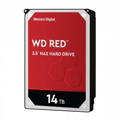 Western Digital WD Red NAS Hard Drive 3.5 Zoll 14000 GB SATA ( WD140EFFX )