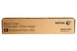 Xerox 006R01605 toner cartridge  Black ( 006R01605 )