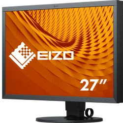 EIZO ColorEdge CS2731 LED display 68,6 cm (27 Zoll) 2560 x 1440 Pixel WQHD Schwarz ( CS2731 )