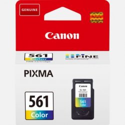 Canon 3731C001 ink cartridge  Cyan, Magenta, Yellow 1 pc(s) ( 3731C001 )
