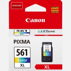 Canon 3730C001 ink cartridge  Cyan, Magenta, Yellow 1 pc(s) ( 3730C001 )