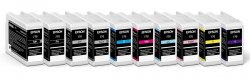Epson UltraChrome Pro  Grey 1 pc(s) ( C13T46S700 )