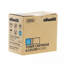 Olivetti B1006 toner cartridge  Cyan 1 pc(s) ( B1006 )