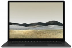 Microsoft Surface Laptop 3 LPDDR4x-SDRAM Notebook 38.1 cm (15) 2496 x 1664 pixels Touchscreen 10th gen Intel® Core i7 16 GB 256 GB SSD Wi-Fi 6 (802.11ax) Windows 10 Pro Black ( PLZ-00024 )