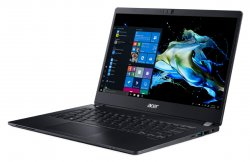 Acer TravelMate P6 TMP614-51T-G2-76G0 Notebook Black 35.6 cm (14) 1920 x 1080 pixels Touchscreen 10th gen Intel® Core i7 16 GB DDR4-SDRAM 512 GB SSD Wi-Fi 6 (802.11ax) Windows 10 Pro ( NX.VMTEG.003 )