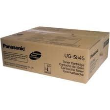 Panasonic Toner Cartridge UG-5545 Black Black ( UG-5545 )