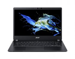 Acer TravelMate P6 TMP614-51T-G2-58Y6 Notebook Black 35.6 cm (14) 1920 x 1080 pixels Touchscreen 10th gen Intel® Core i5 16 GB DDR4-SDRAM 512 GB SSD Wi-Fi 6 (802.11ax) Windows 10 Pro ( NX.VMREG.002 )