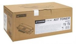 Sagem CTR 360 Laser cartridge 2200pages Black ( CTR-360 )